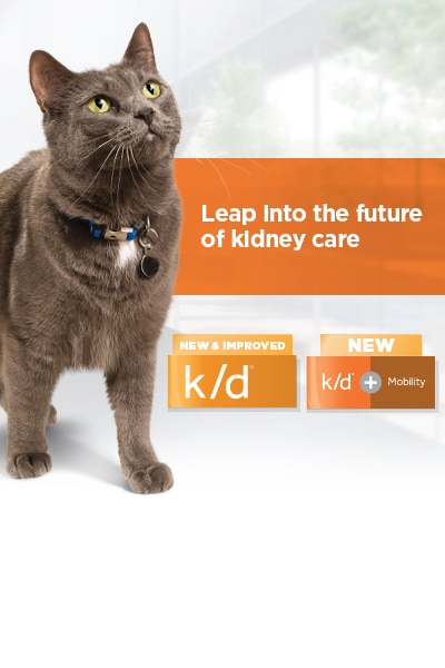 Learn more about our renal care products