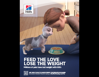 hill's weight campaign detailer thumbnail